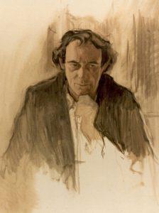Garry O'Connor